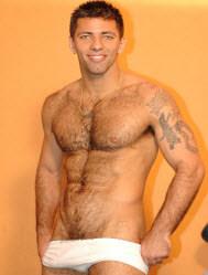 Carlos Bazuca