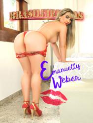 Emanuelly Weber