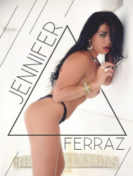 Jennifer Ferraz