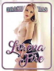 Lorena Fire