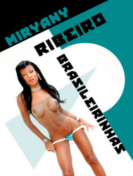 Miryany Ribeiro (Travesti)