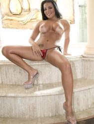 Paloma Sanchez