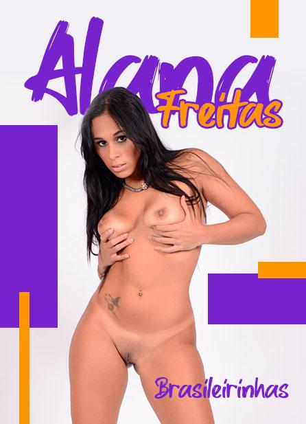 Alana Freitas