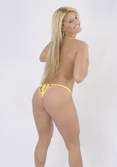 Alessandra Dias