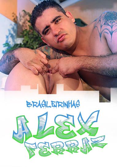 Alex Ferraz