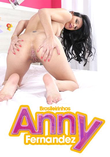 Anny Fernandez