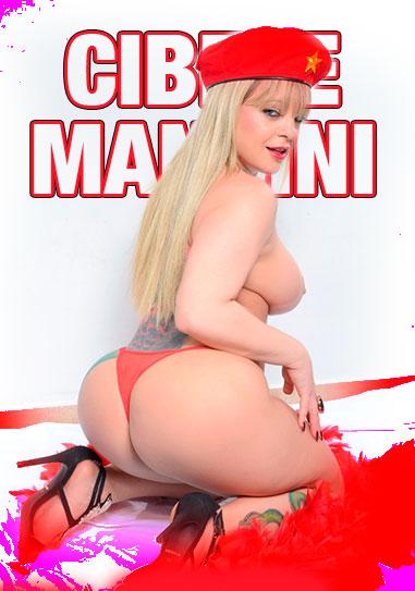 Cibelle Mancini