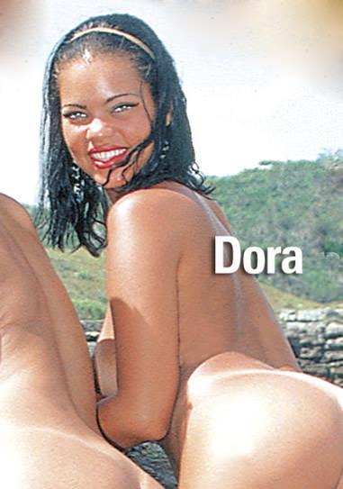 Congratulate, what Porno dora opinion