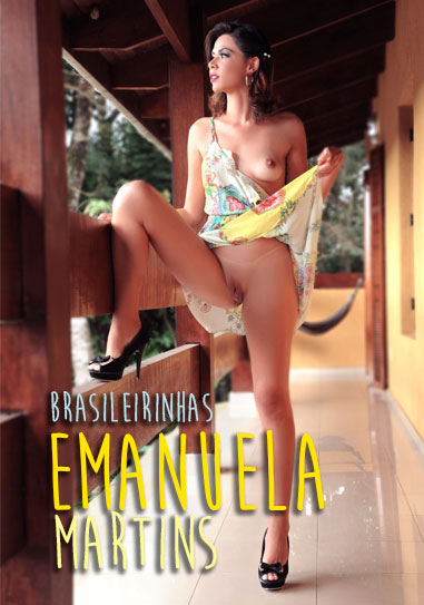 Emanuela Martins