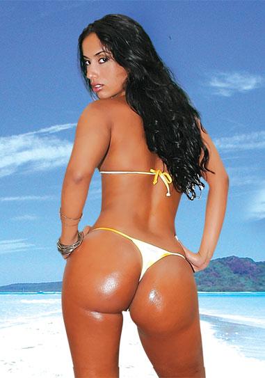 Jaqueline Santos