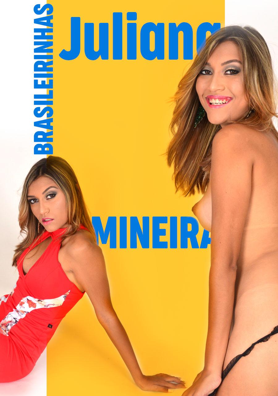 Juliana Mineira