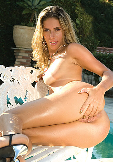 Karina Ferrari