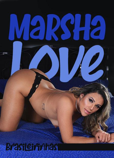 Marsha Love