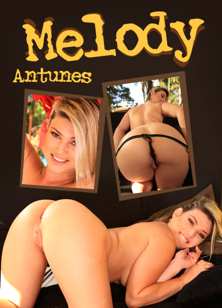 Melody Antunes