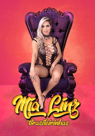 Mia Linz