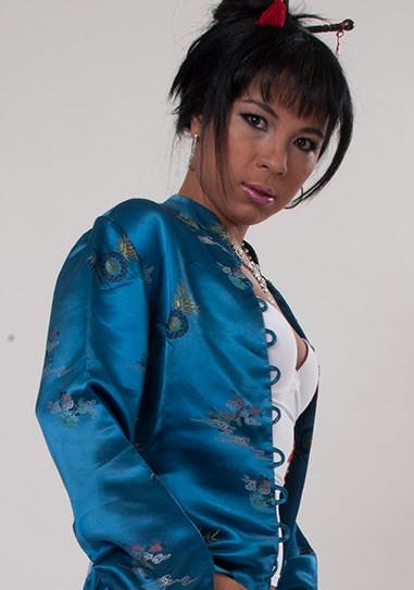 Natasha Suzuki