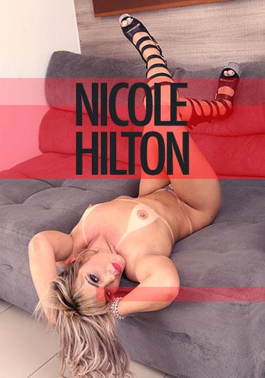 Nicole Hilton