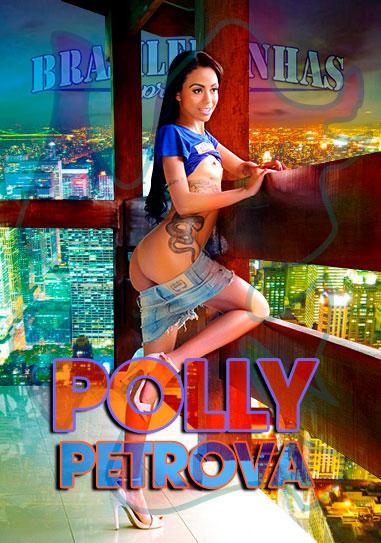 Polly Petrova