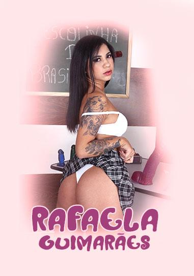 Rafaela Guimarães