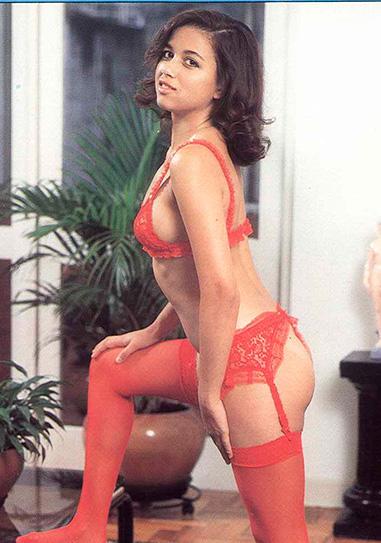 Vanessa Alencar