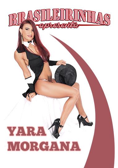 Yara Morganna