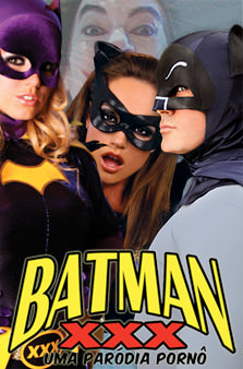 Filme Porno do Batman