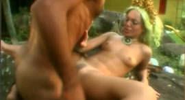 Porno with history with Puck - The Duende Perverse of Brasileirinhas