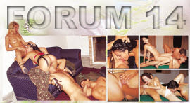 """Brasileirinhas Forum 14"" gathered the best bisexual couples!"