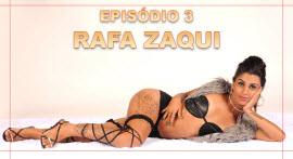 Kid Bengala fucking hot pussy Rafa Zaqui