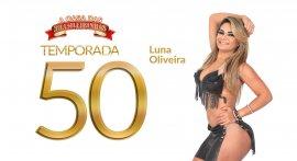 Luna Oliveira hot sex at Casa das Brasileirinhas T50