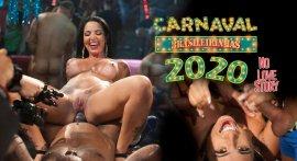 Brasileirinhas Carnival 2020 Trailer