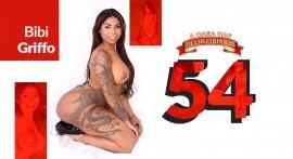 Bibi Griffo porn actress fucks at Casa das Brasileirinhas T54