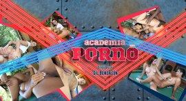 Trailer of the new porn movie from Brasileirinhas Academia Pornô