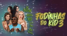 Trailer of Fodinhas do Kid 3