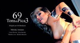 69 Tons of Pica porn movie trailer 3