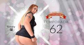 EP. 2 Sindy Sil at Casa das Brasileirinhas