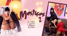 Free trailer of the porn movie Mestiças 2