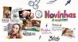 Porn movie trailer Novinhas e Novinhos