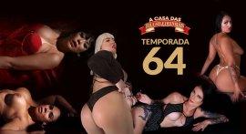 Opening A Casa das Brsileirinhas Season 64