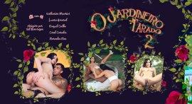 Trailer of the porn movie The Gardener Tarado 2