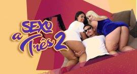 Sexo a Três 2