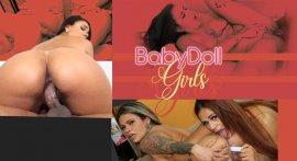 Baby Dolls Sexy Movie Trailer