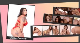 Cristine Castelary's week was hot in season 69 of the reality show