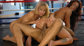Hotties suck and give cu pro boxing teacher