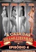 Casa das Brasileirinhas - Temporada 6