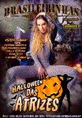 Halloween das Atrizes