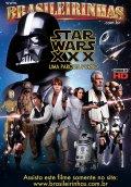 Star Wars XXX