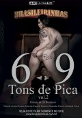 69 Tons de Pica 2