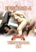 A Casa das Brasileirinhas Temporada 26 - Ep 4 - Isabelle e Deborah