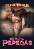 Baladas ou Pepecas - Quarteto lésbico